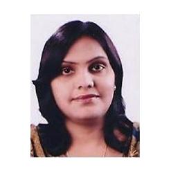 Ms. Shikha Raheja