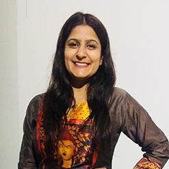 Ms. Garima Takkar