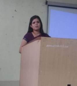 Dr. Anupama Setia