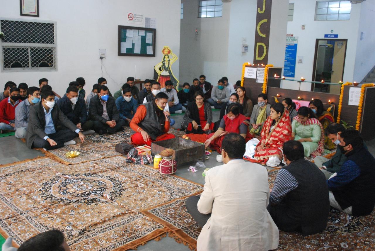 Hawan Ceremony (1)