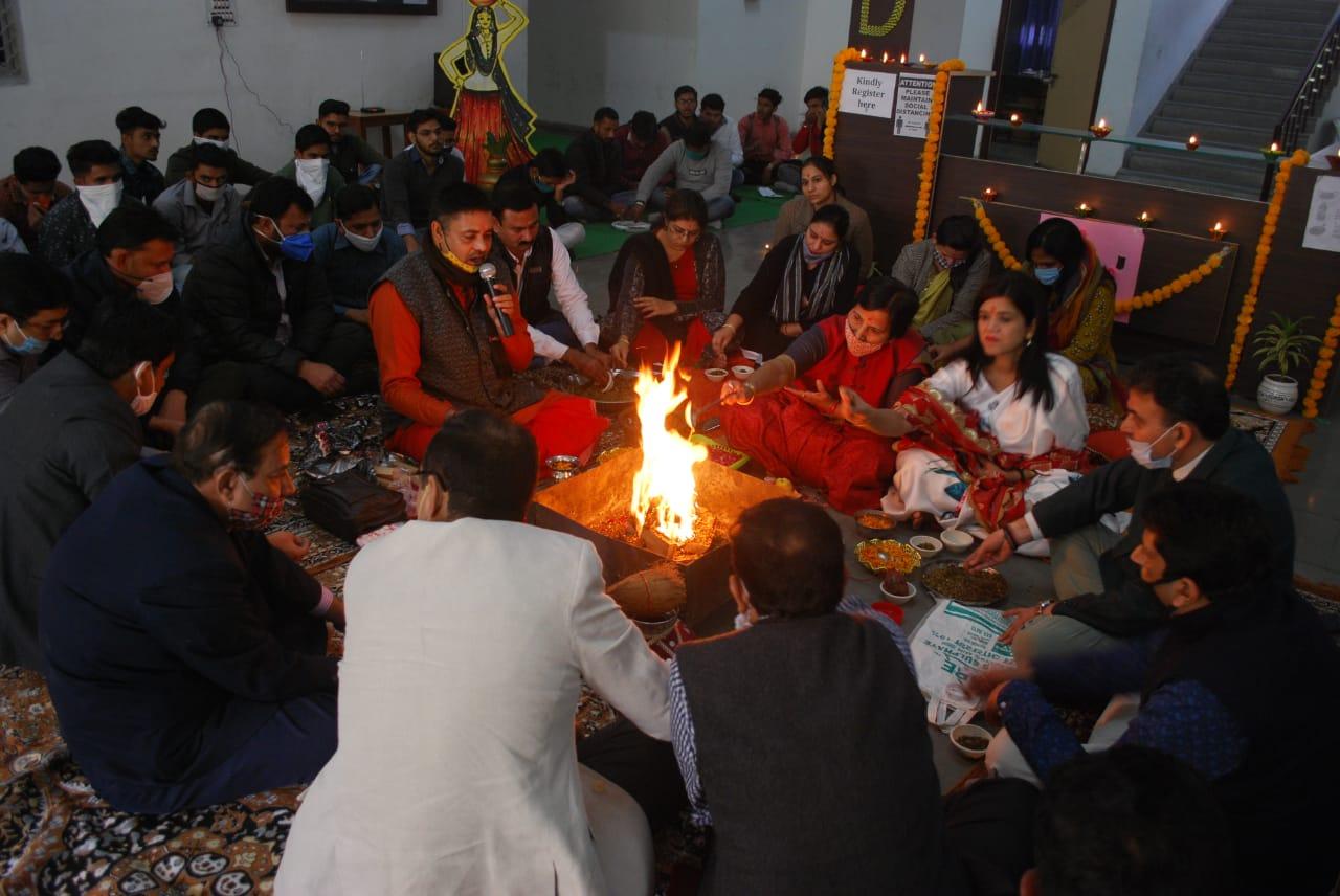 Hawan Ceremony (2)